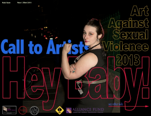 Hey Baby! 2013 Call to Artists